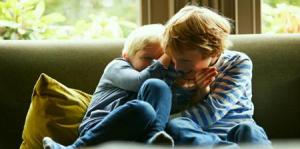 Nuôi dưỡng một đứa trẻ hạnh phúc
