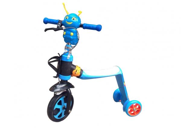 xe scooter đa năng